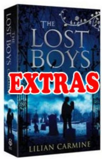 The Lost Boys: EXTRA CHAPTERS