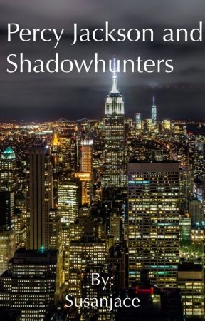 Shadowhunters and Demigods: Goode Highschool  by suzejace