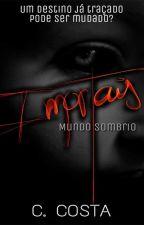 IMORTAIS - vol. I by Kssia_Costa