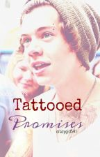 Tattooed Promises (A Punk One Direction Fan-Fiction) by crazygirl541