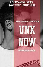 unknown ❦ jfg [hiatus] by semshawn