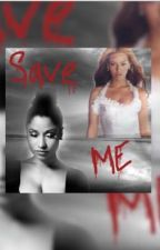 Save Me by _Bey_Nika_