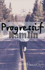 Progressif [NamJin]  by PrinceKSJ
