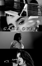 GAME OVER | Camren by Magic_Alien_111