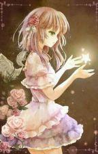 My Angel ~Dante x Reader~ by Harper_Laurine