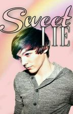 Sweet lie➳ Larry AU by lsfanfiction