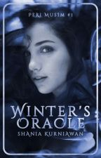 Winter's Oracle by shadriella
