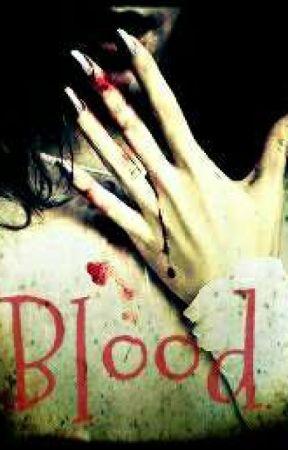 Blood by k__sh_18
