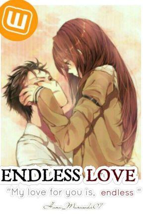 Endless Love by Hana_Murasaki07
