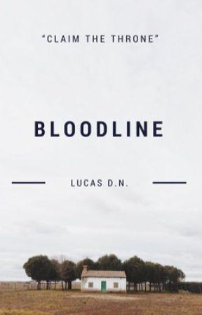 Bloodline by Lorvarax