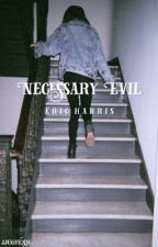 Necessary Evil | Eric Harris by jjugheads