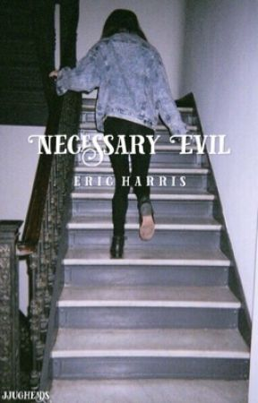 Necessary Evil | Eric Harris by jjugheads