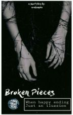 Broken Pieces by justcassowary