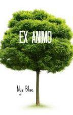 Ex Animo by Starshein