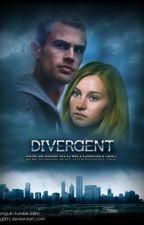 Dauntless Love ~ DIVERGENT FAN FICTION by WeAreDivergent