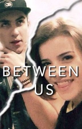 Between Us ll Trittany by trittxny