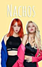 《Nachos》~Moonsun by zturururuz