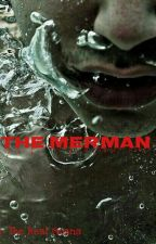 The Merman by TheRealMoana