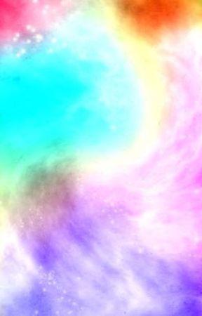 Synesthesia // Joshler by SaltyHomo