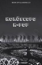 ? Horóscopo K-POP ? by Sweet_Kpopper