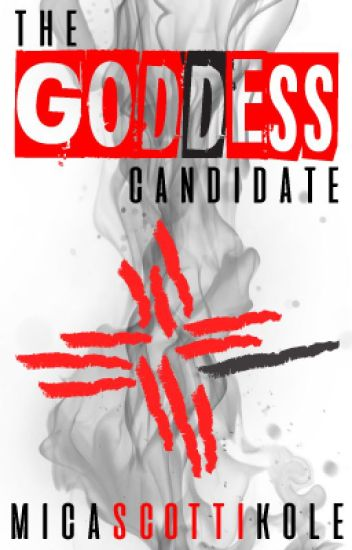 The Goddess Candidate (Excerpt)