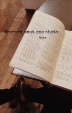 Frerard Smut One-Shots by probablyryanross