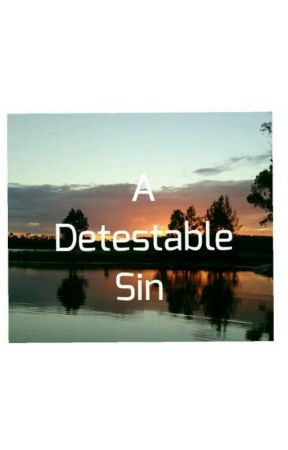 A Detestable Sin by AlinaAlekzandra8