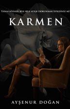 Karmen by Aaysedogann