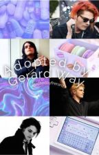 Adopted By Gerard Way by adoptedbyfrerard