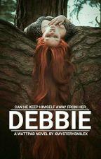 Debbie by XmysterysmileX