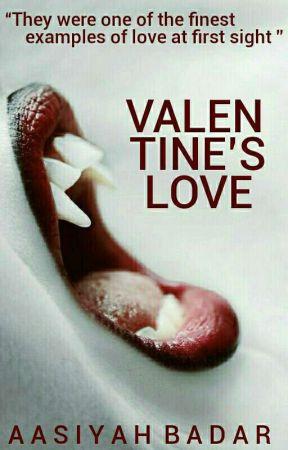 Valentine's Love by AasiyahBadar