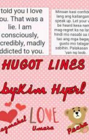 Hugot Lines by Kimtaehyunietae
