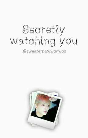 Secretly watching you | Jihan by sweaterpawwonwoo