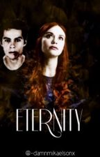 Eternity ➢ Stydia by -damnmikaelsonx