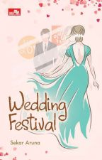 Wedding Festival by purpleefloo