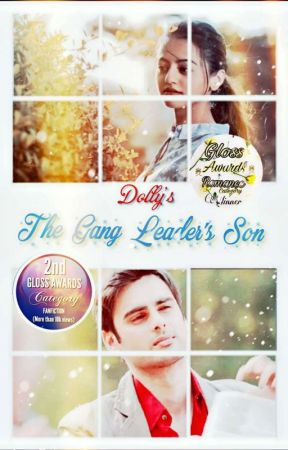 "SwaSan : ""The gang Leader's son"" #wattys2017 by dollylisha2002"