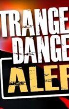Stranger Danger # WZPC by Brind2y2