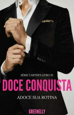Doce Conquista by greenelly