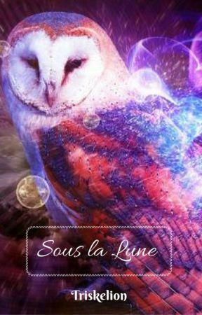 Sous la Lune by Triske1ion