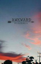 Awkward » A Weird Girl by MiikeRoWave