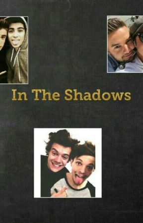 In The Shadows by ceciloveslarry