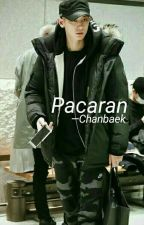Baper?; Chanbaek (GS)  by pcy-ca