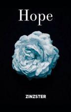 Hope | Jasper Hale  by Zinzster14