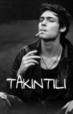 TAKINTILI (ASKIDA) by QueenOfKezo
