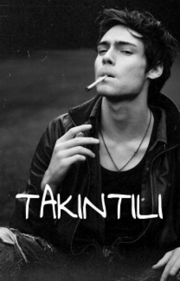 TAKINTILI (ASKIDA)