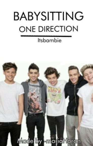 Babysitting One Direction // N.H.