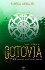 Trilogia Definição de Mulher Livro 2 Cotovia by EudesiaCarvalho
