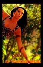Roar: My Own Personal Tarzan by Knuckles_the_Copycat