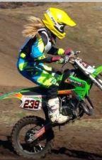 Motocross, its my life by Kawasaki_4692