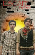 Escape -My picket fence book 1- (Ryden) by tay-tay19